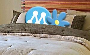 M i sängen med SD(?)