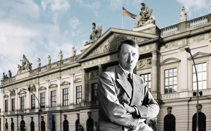 På fredag öppnar utställningen på Historiska museet i Berlin. Montage: Media.nu (foto historiska museet: Sir James/Wikipedia)