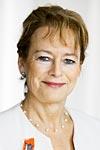 Lena Adelsohn Liljeroth. Foto: Regeringskansliet