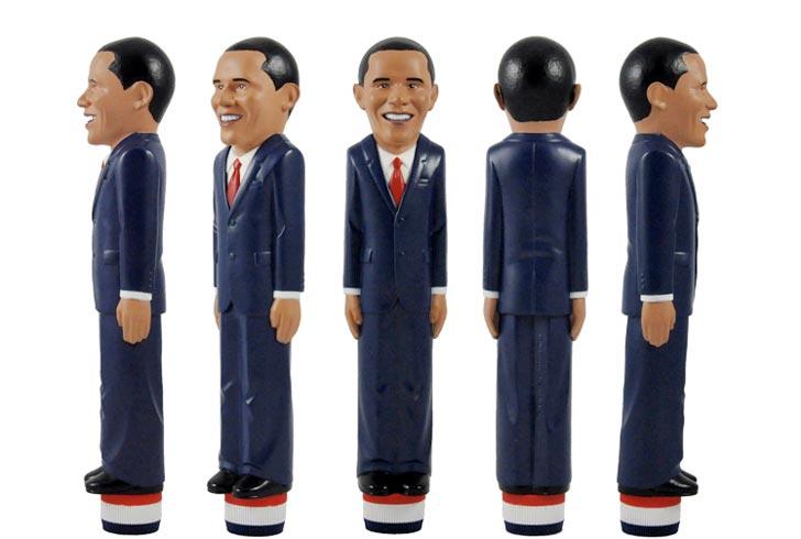 Skärmdump från obamarator.com