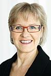 Åsa Torstensson. Foto: Regeringskansliet.