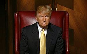 Ska Donald Trump ersätta Barak Obama som USA:s president?