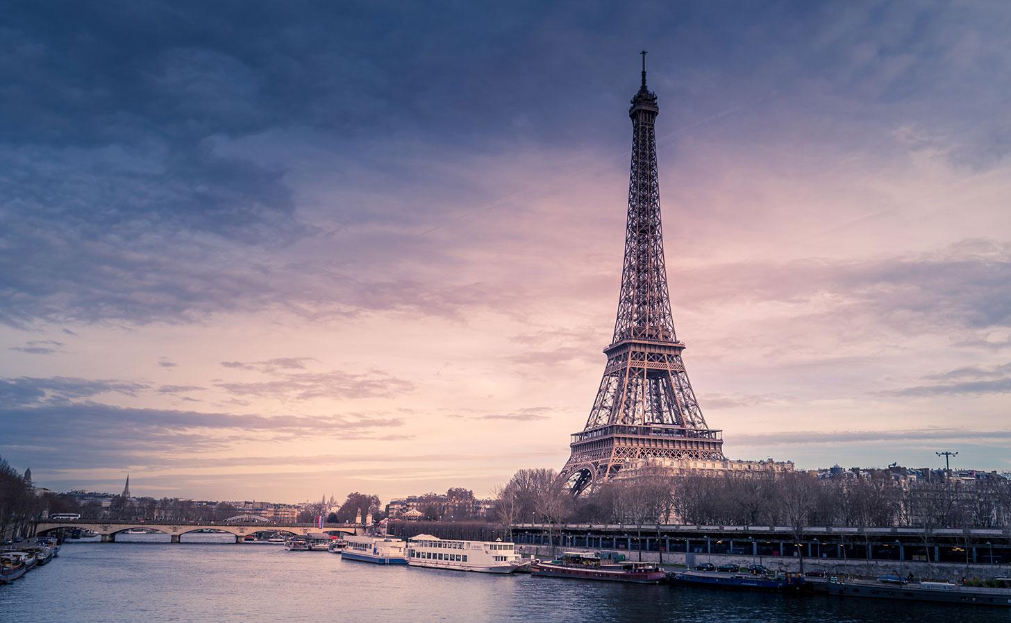 Eiffeltornet i Paris. Foto: Chris Karidis / Unsplash