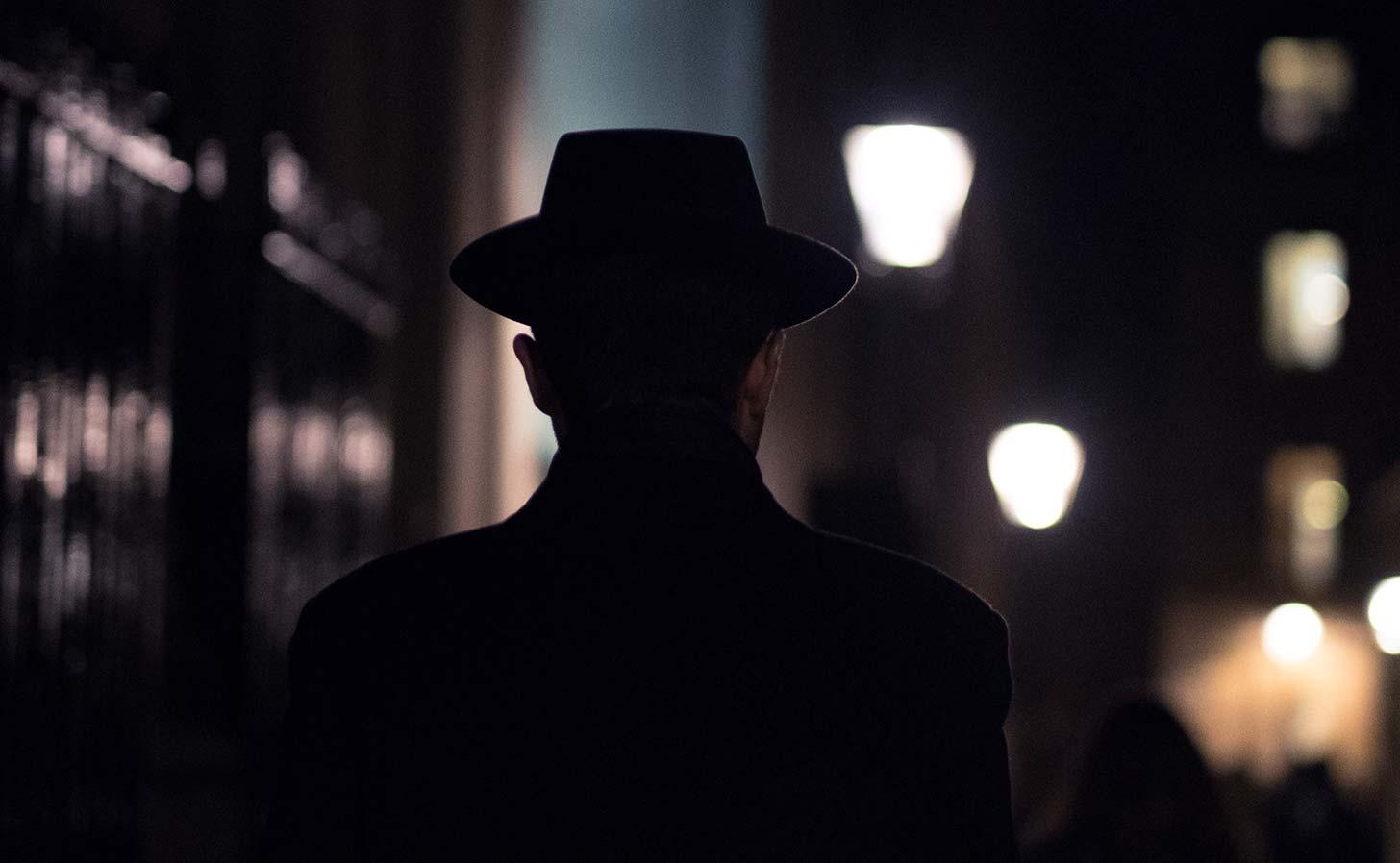 Spion på uppdrag? Foto: Craig Whitehead / Unsplash